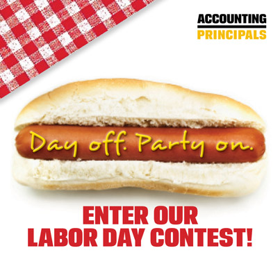 Labor Day Contest