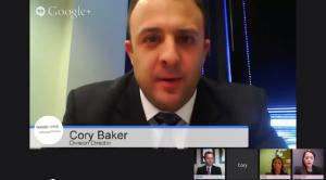 Cory Baker Accounting Principals