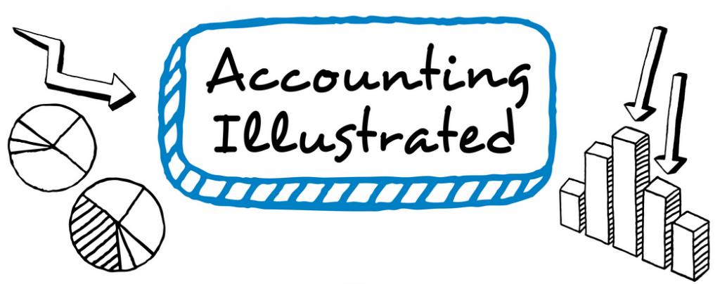 Accounting Illustrated - Finance & Accounting Salaries Edition